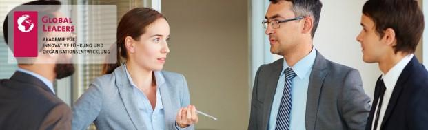 Führungsseminar 2.0 – Aufbau-Führungstraining