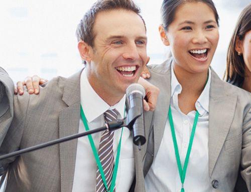 Interkulturelle Kompetenz – Traineeprogramme für den Führungsnachwuchs