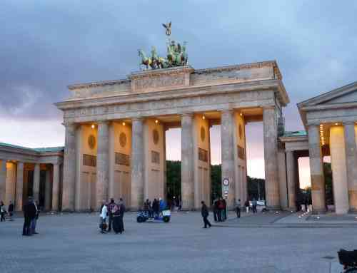 Interkulturelles Training Deutschland / Intercultural Training Germany – We shed light on a special country