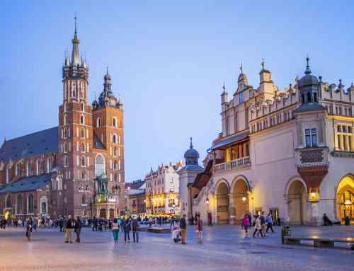 """Interkulturelles Training Polen – der """"schwierige"""" Nachbar"""